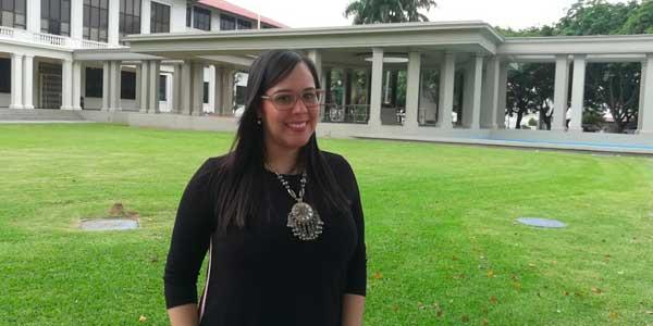 Country Manager de Estrategia Educativa –EDUMARKETING- en Panamá
