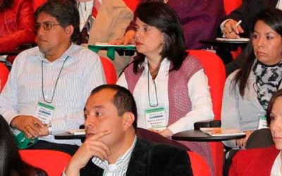 I Congreso de Dirección de Instituciones Educativas –CDIE