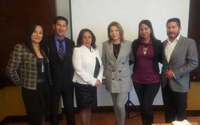 Consolidamos alianza con el Instituto Tecnológico de Monterrey para el fortalecimiento de la educación